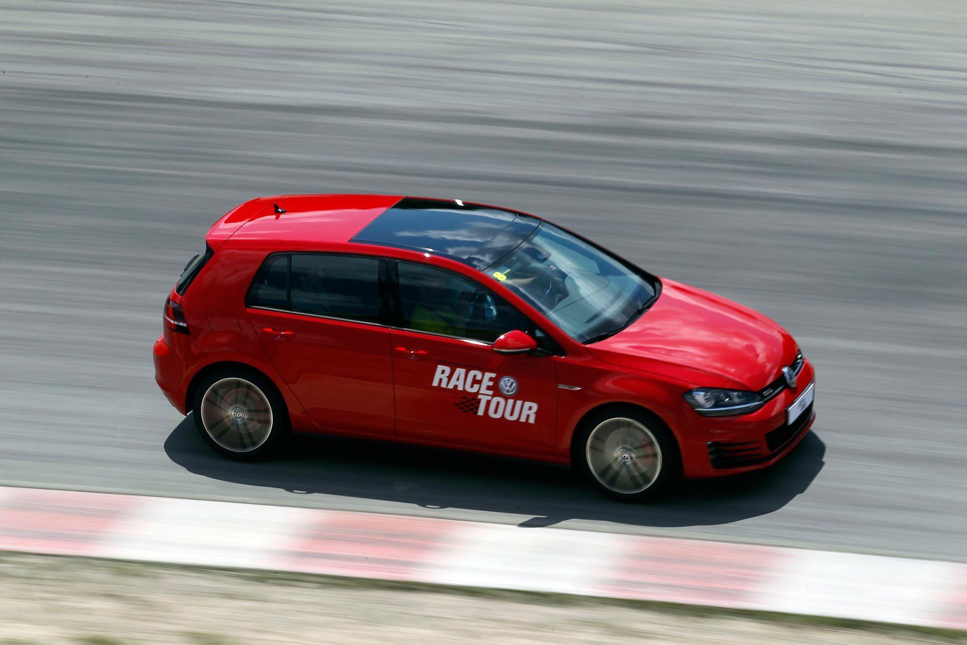 Foto de Volkswagen Race Tour 2013 (5/31)