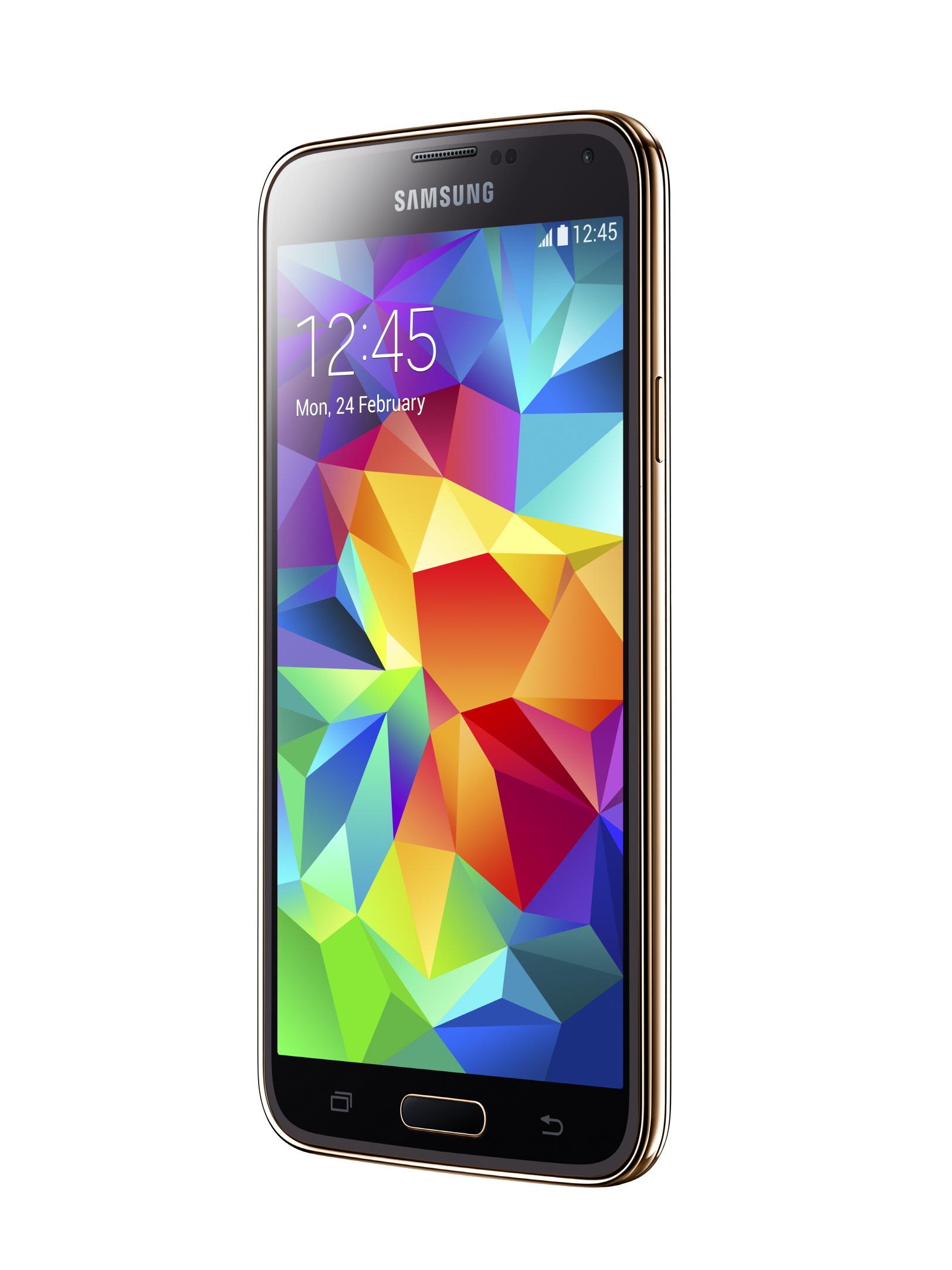 Foto de Samsung Galaxy S5 (53/92)