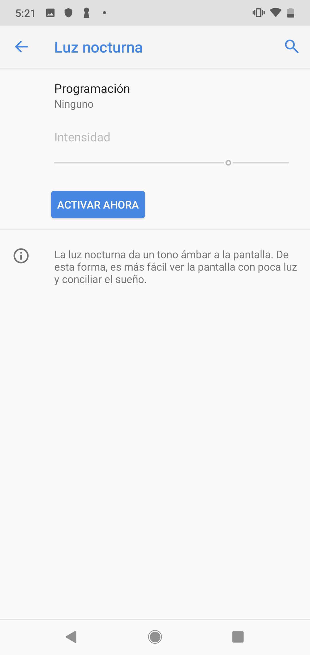 Foto de Nokia 7.1 Android Pie (4/11)