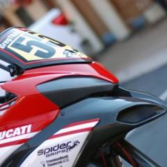 Foto 18 de 25 de la galería pikes-peak-2012-la-ducati-multistrada-1200-s-pikes-peak-mucho-mas-que-pata-negra en Motorpasion Moto