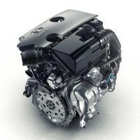 """Infiniti presenta el """"primer"""" motor de compresión variable"""