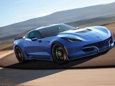 Genovation Extreme Electric: un Corvette C7 eléctrico más potente que el ZR1