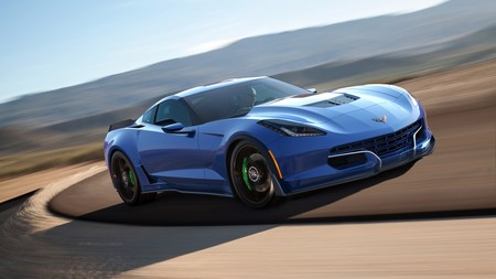 Genovation Extreme Electric: un Corvette C7 eléctrico más potente que el ZR1