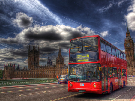 11 cosas que hay que fotografiar en Londres