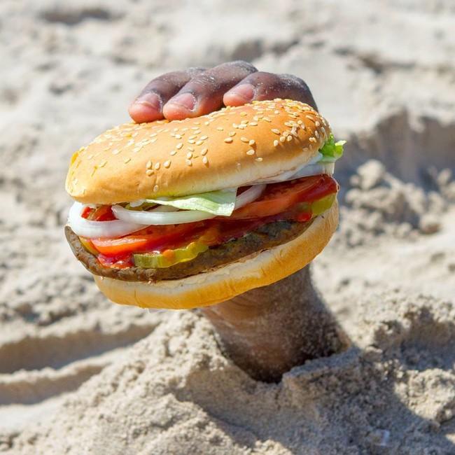 Burger Whopper