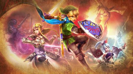 Anunciado Hyrule Warriors: Definitive Edition: todos los personajes, mapas y mucho más para Nintendo Switch