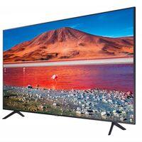 Hasta 100 euros más barata que en otras tiendas: hazte con una smart TV de 50 pulgadas de este mismo año como la Samsung UE50TU7072 por sólo 329 euros en AliExpress Plaza