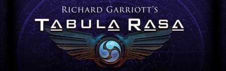 'Tabula Rasa' cerrará sus servidores a finales de febrero de 2009