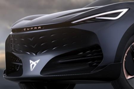 Cupra Tavascan Concept 10