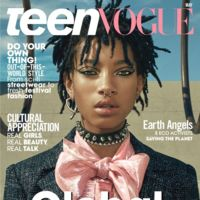 Teen Vogue USA: Willow Smith