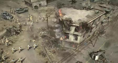 'C&C: Generals 2' es ahora 'Command & Conquer' a secas, y se ha pasado al free-to-play. Aquí va su tráiler [Gamescom 2012]