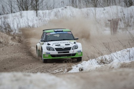 Esapekka Lappi ensombrece la gran etapa de Vasiliy Gryazin