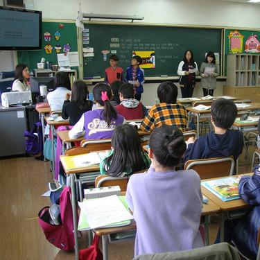 Es mejor un aula con muchos alumnos y un buen profesor que menos alumnos y un profe mediocre