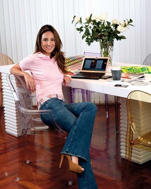Foto de El despacho de Tamara Falcó (4/4)