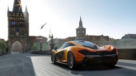 Forza Motorsport 5 gratis este fin de semana para usuarios Gold de Xbox One