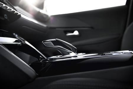 Interior Peugeot 208 2020 4