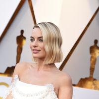 Oscars 2018: Margot Robbie se vuelve a consagrar como la reina del bob