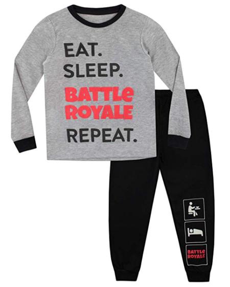Pijamafortnite