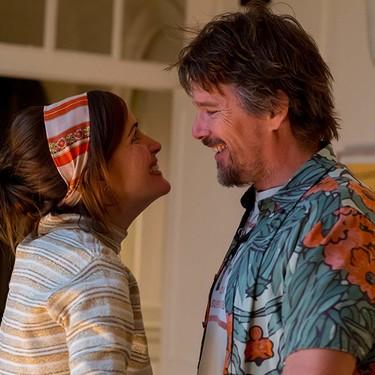 Tráiler de 'Juliet, desnuda': la adaptación de la novela de Nick Hornby promete una comedia romántica diferente