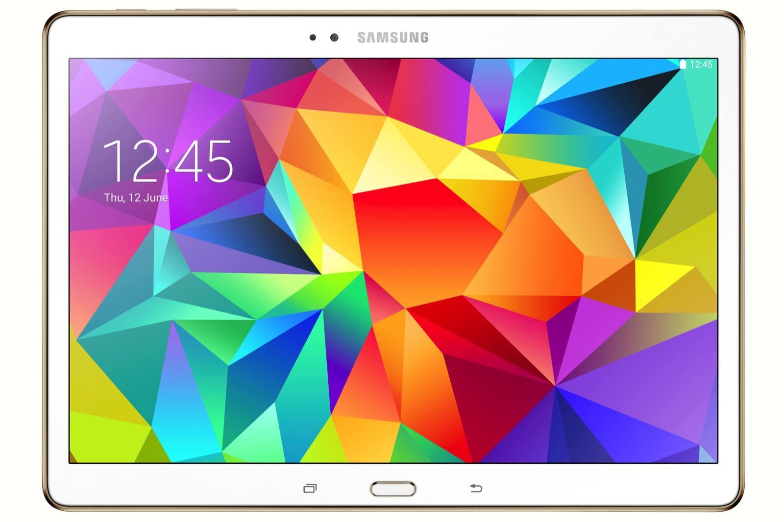 Foto de Samsung Galaxy Tab S 10.5 (22/27)