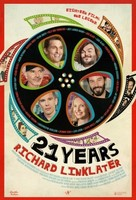 '21 Years: Richard Linklater', tráiler y cartel