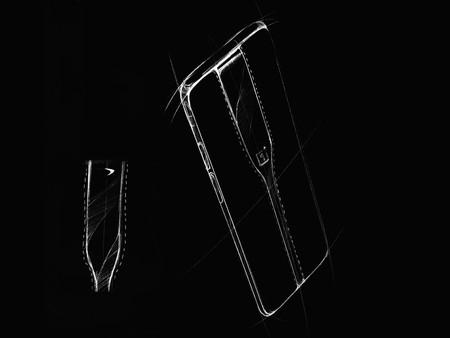 """Concept One: OnePlus ya tiene su smartphone con """"cámara invisible"""" que se esconde cuando no la necesitamos"""