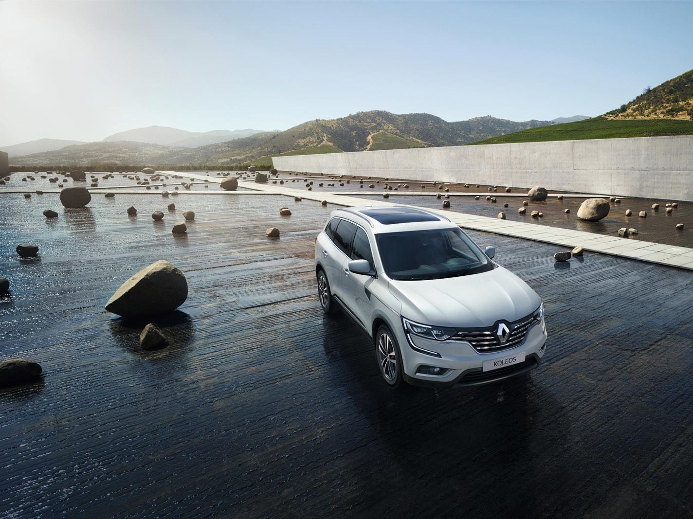 Foto de Renault Koleos 2017, toma de contacto (130/145)