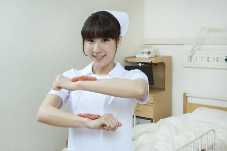 Sukima Nurse 22