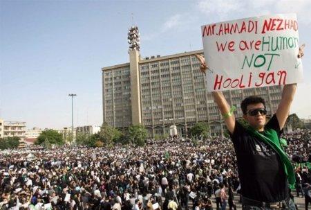 Irán creará una conexión propia a Internet con censura incluída