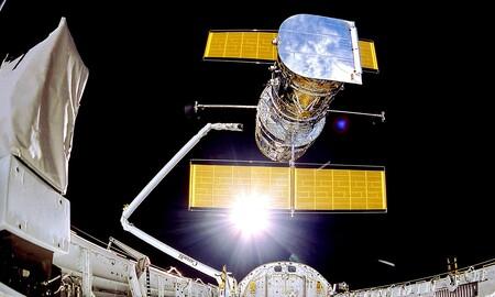 El telescopio espacial Hubble vuelve a estar operativo: la NASA ha conseguido arreglarlo