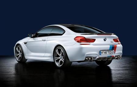 BMW M6 Coupé M Performance