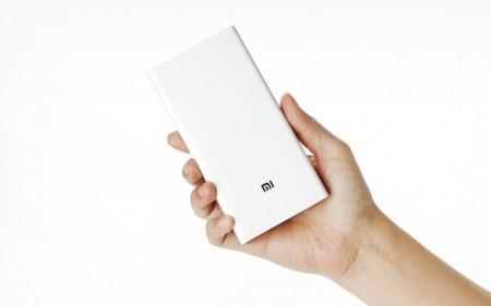 Xiaomi nos sorprende con otra batería externa de 20.000 mAh y carga rápida por 22 euros