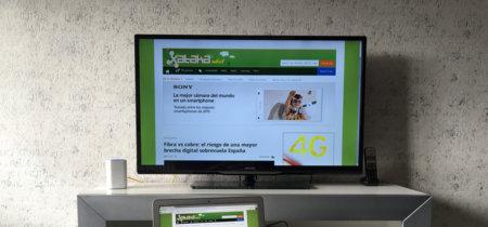 ¿Sustituir una conexión fija por 4G? Ponemos a prueba el 4G en casa de Orange