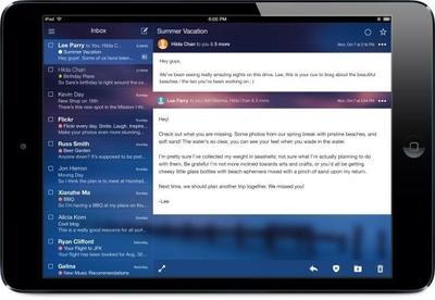 Yahoo Mail se actualiza con nueva interfaz y hasta 1 Terabyte de almacenamiento