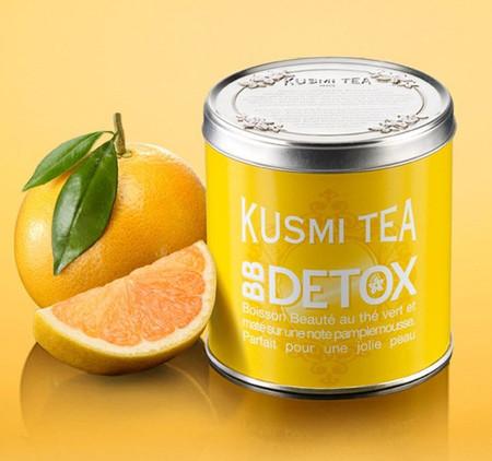 El efecto BB Détox de Kusmi Tea