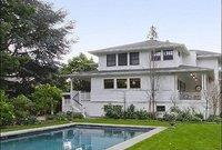 Casas de famosos: la casa de Mark Zuckerberg