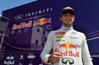 Carlos Sainz Jr, confirmado por Toro Rosso para la temporada 2015
