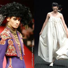 Foto 3 de 6 de la galería semana-de-la-moda-de-tokio-resumen-de-la-quinta-jornada en Trendencias