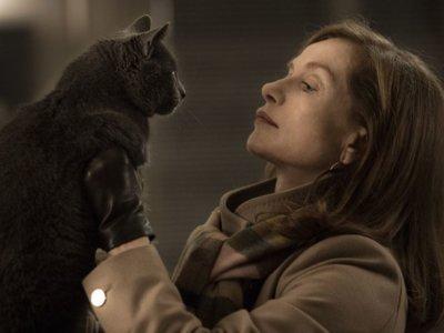'Elle', tráiler del nuevo thriller de Paul Verhoeven