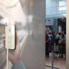 Foto 14 de 100 de la galería apple-store-nueva-condomina en Applesfera