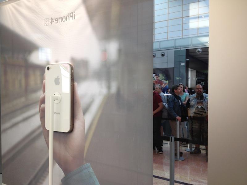 Foto de Apple Store Nueva Condomina (14/100)