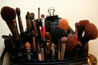 El maquillaje contable
