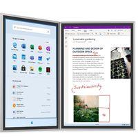 ¿Puede llegar con Windows 10X y el Surface Duo un renovado Centro de actividades? Algunos indicios apuntan en este camino