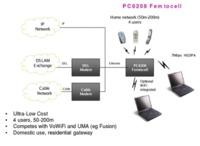 Fentoceldas, mejorando la cobertura 3G en el interior de los hogares