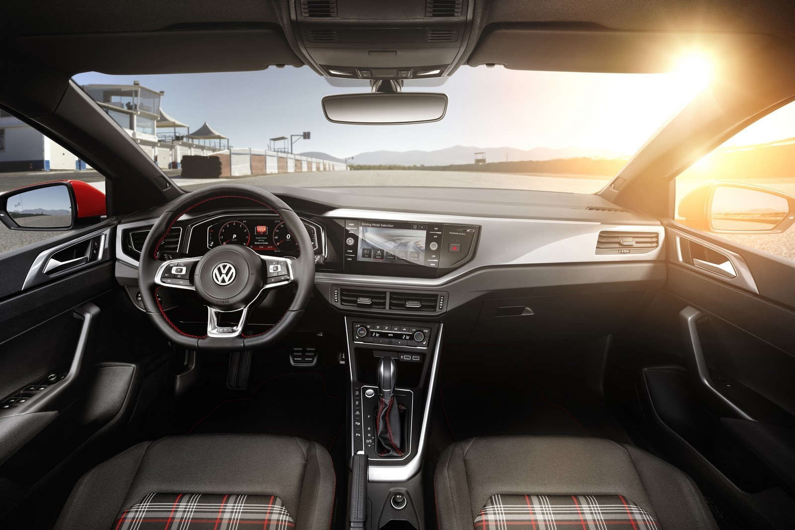 Foto de Volkswagen Polo GTI 2018 (2/18)