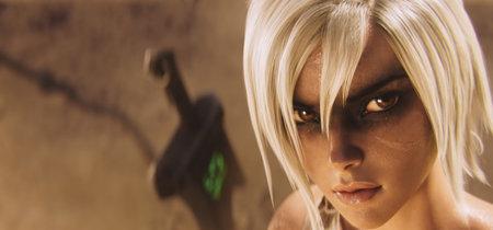 Awaken, una cinemática impactante y brutal de League of Legends para dar la bienvenida a 2019