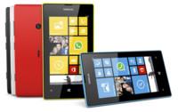 Nokia Lumia 525 sucederá al 520 e intentará mantener sus buenas ventas