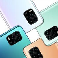 Xiaomi Mi 10 Youth Edition: un nuevo gama media que presume de zoom de 50 aumentos y conectividad 5G