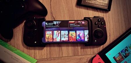 Convierte tu móvil en una consola portátil con este mando de Razer a precio mínimo histórico