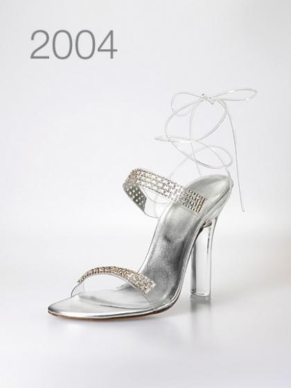 Zapatos Oscar 2004
